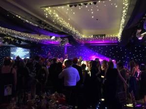 CAFT Christmas Ball 2019